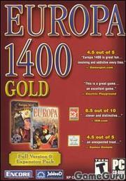 Download Games Europa 1400 Gold Full Version