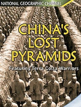 7 Download – National Geographic – Os Segredos das Pirâmides da China – SDTV