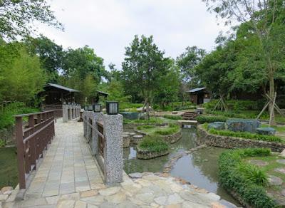 Jiaoxi Bath House in Yilan