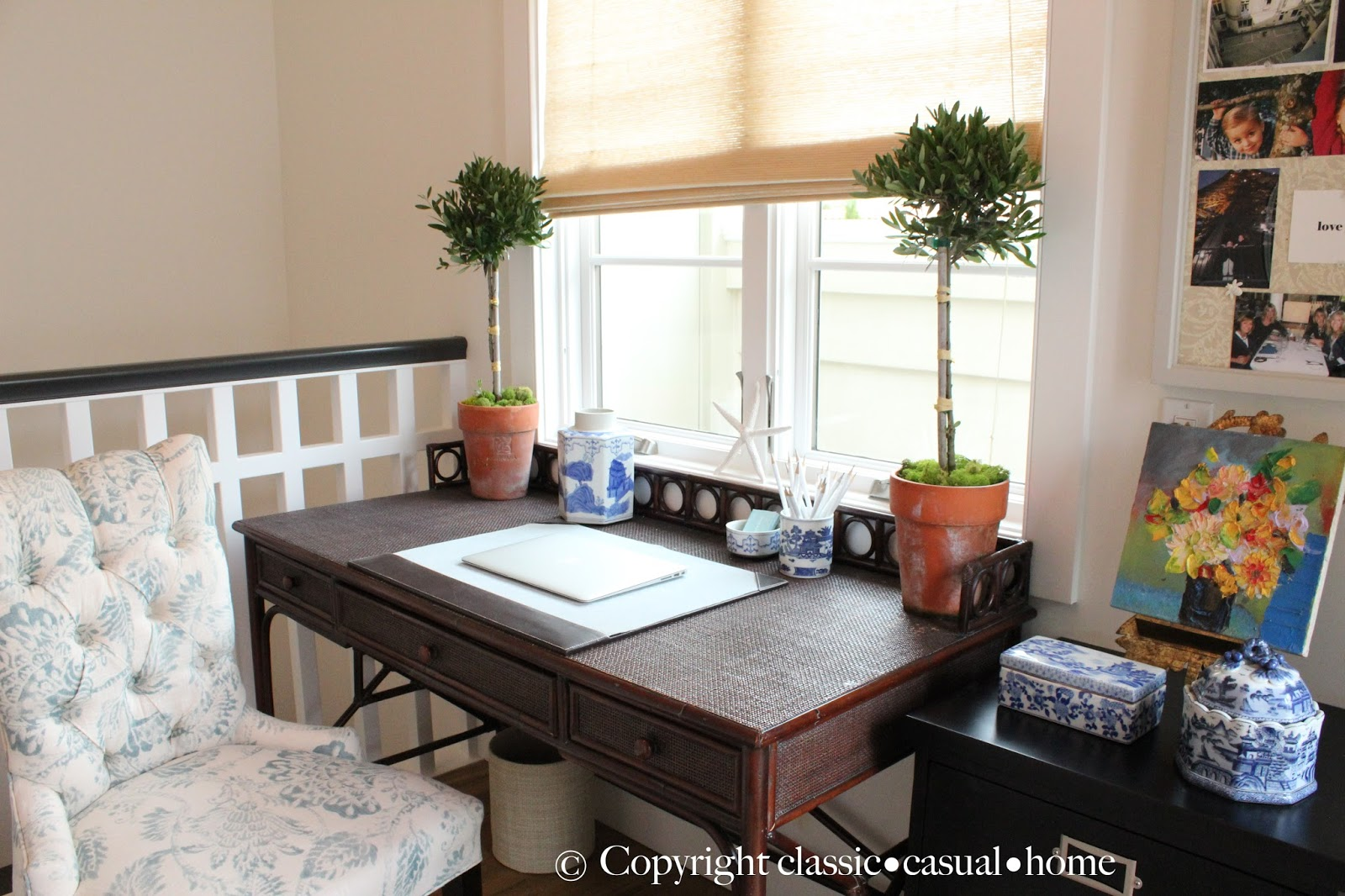 Casual Home what would you like project design to tackle next? - classic