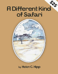 A Different Kind of Safari - 7 July