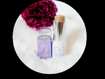 graines de blogueuses la minute maquillage de l na 4 mes essentiels pour un teint sans. Black Bedroom Furniture Sets. Home Design Ideas