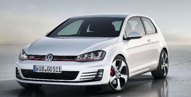 2013 World Car of the Year Volkswagen Golf