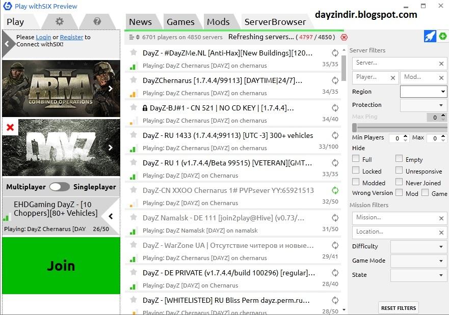 Dayz Download Mac Tutorial