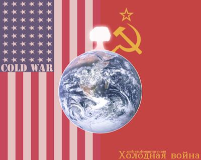 Tesina sulla Guerra Fredda