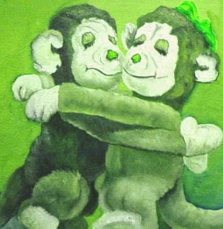 2015 Chinese Love Horoscope predictions for Monkey
