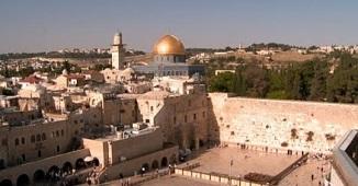 """✡ """"Ziua Ierusalimului"""": Acum 53 de ani, orașul a fost reunit (VIDEO)"""