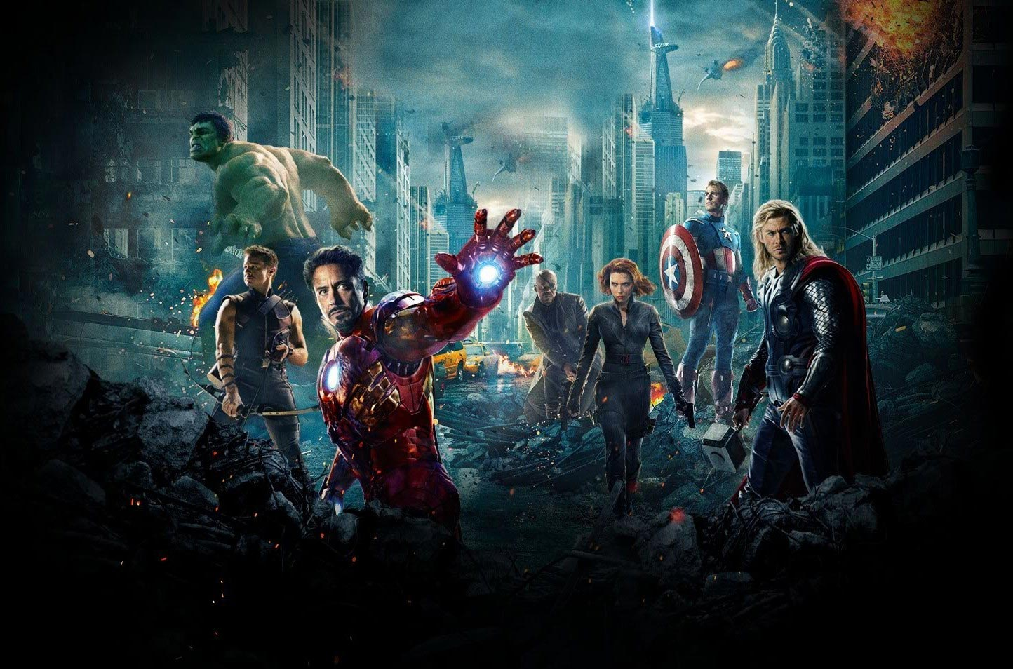 The Avengers | All the action from the casino floor: news, views and more