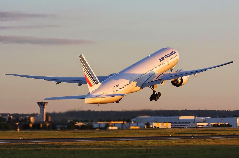 buying international airline tickets