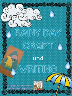 https://www.teacherspayteachers.com/Product/Rainy-Day-Craft-and-Writing-1818917