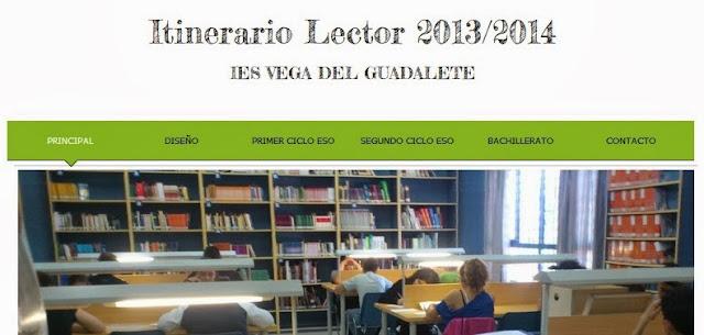 http://bibliotecajuanleiva.wix.com/itinerario-lector