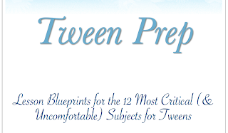Tween Prep cover screenshot