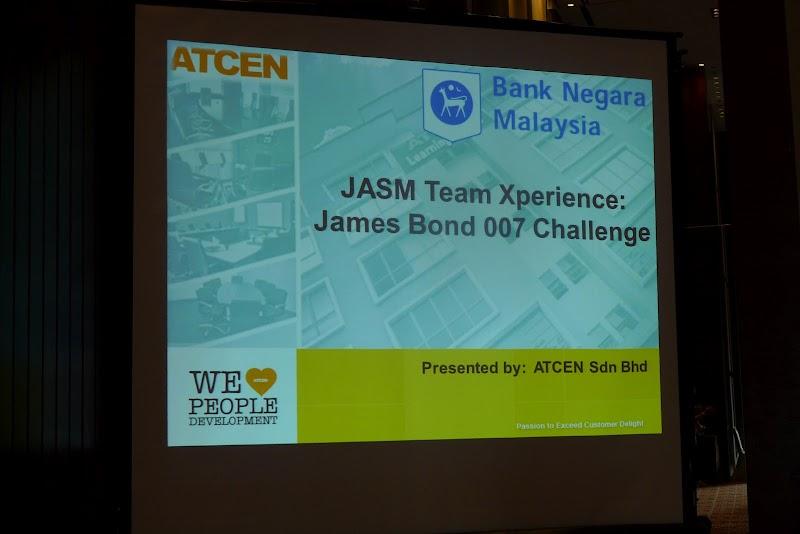 JASM Staff Day 2012 - part 2