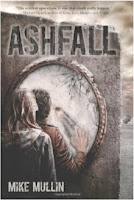 bookcover of ASHFALL by Mike Mullin