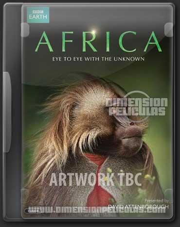 Africa (Mini Serie HDTV Inglés Subtitulada) (2013)