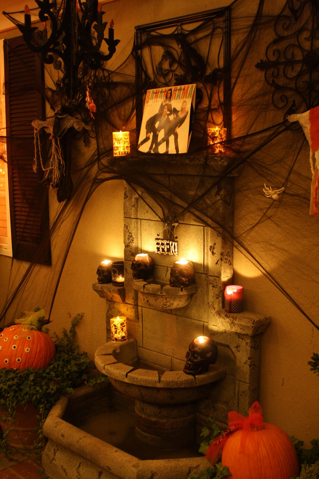 Halloween decorations ideas for kids - Halloween Theme Party Ideas Themed Halloween Party
