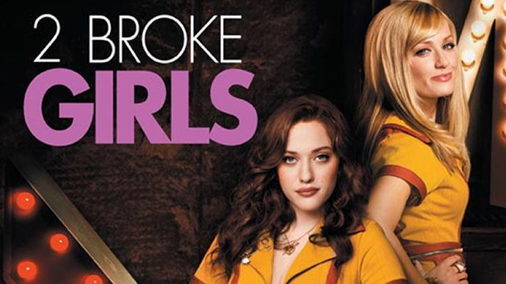2 Broke Girls 5x07 Espa&ntildeol Disponible