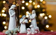 Não deixemos que nos roubem o autêntico Natal