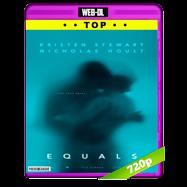 Equals (2015) WEB-DL 720p Audio Ingles 5.1 Subtitulada