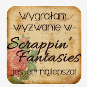 wygrana w Scrappin Fantasies