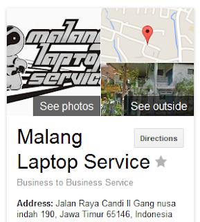 Malang Laptop Service