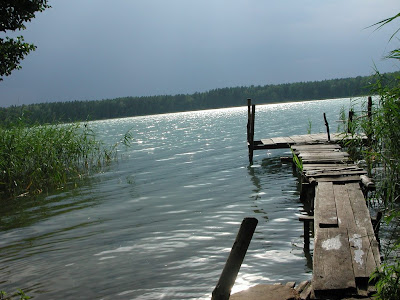 (Poland) – Masurian Lake District