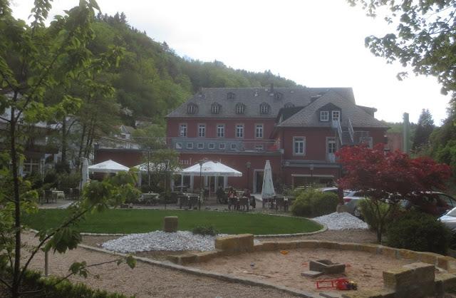 Bad Berneck: Lindenmühle