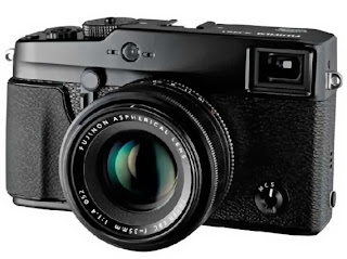 Harga dan Spesifikasi Kamera Fujifilm X-Pro1