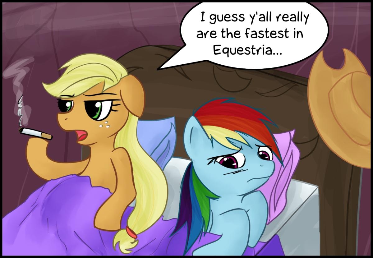 my little pony having sex