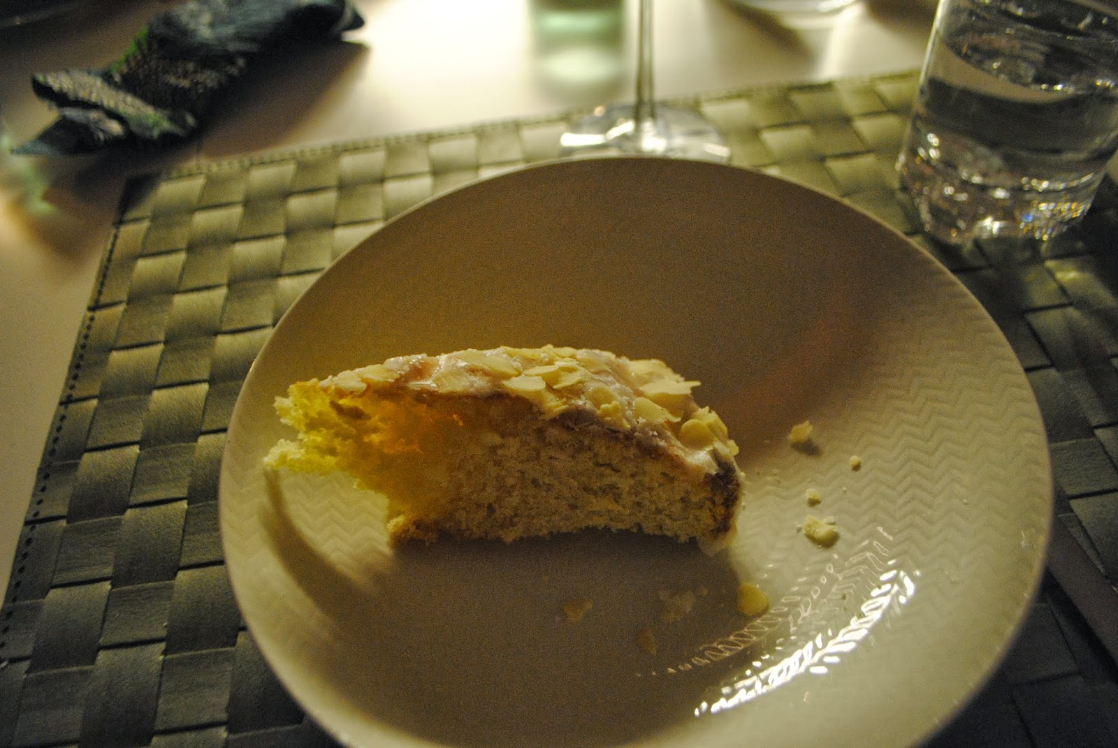 middag tysk mager i Uppsala
