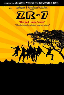 ZR-7 (A naija boarding school film)