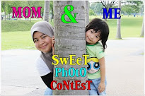 Mom & Me Sweet Photo Contest