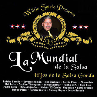 willie sotelo salsa gorda