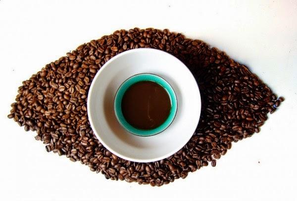 Uống nhiều cà phê tăng khả năng thị lực