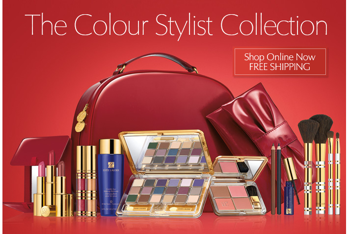 The set is valued by Estee Lauder at $720. This offer is available at Myer, David Jones, Estee Lauder Online Store and selected pharmacies.