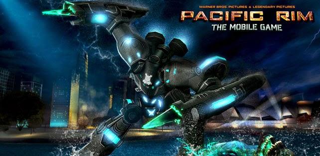 Pacific Rim Apk v1.9.4