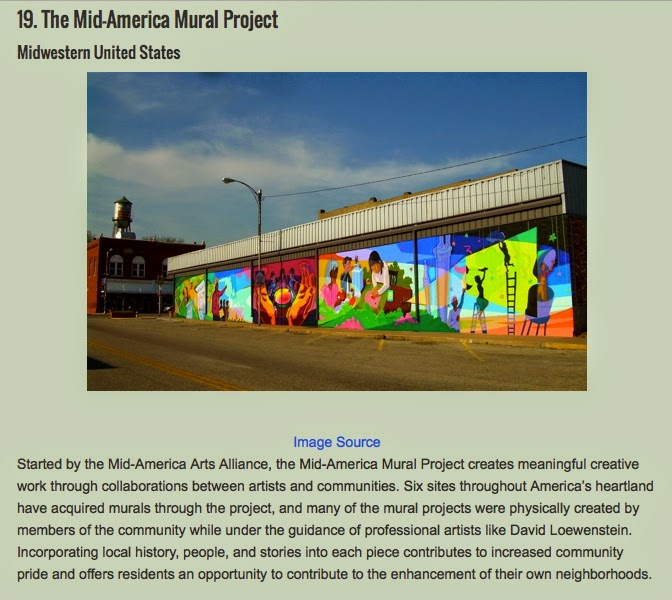 http://www.socialworkdegreeguide.com/25-most-amazing-community-arts-projects/