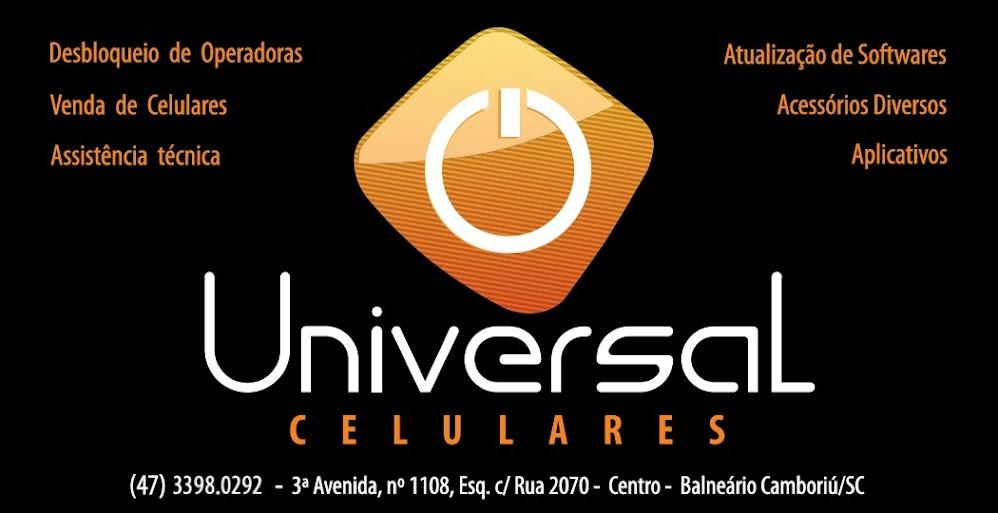 Universal Celulares