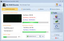 Mz RAM Booster Versi Terbaru 4.1.0