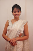 Nikitha Narayan saree photo shoot-thumbnail-9