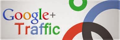 how to drive google+ traffic to your blog