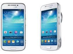 Galaxy S4 à prova d'água