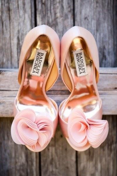 Zapatos de novia | Colección
