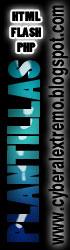 Plantillas HTML, PHP, FLASH Y OTROS