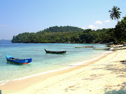 Pantai Iboih, Pulau Weh - Aceh