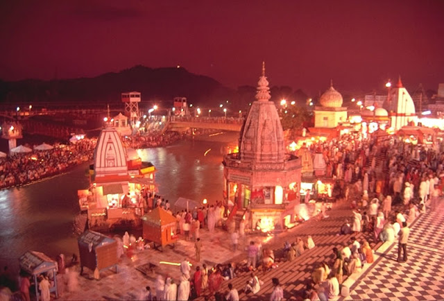 Haridwar hd wallpapers and pictures download