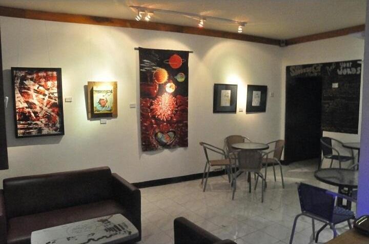 Nostri Cafe Di Surabaya