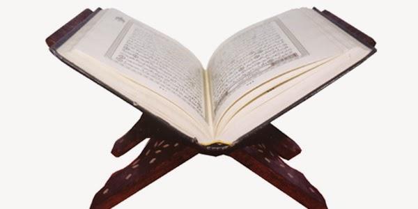 doa mustajab - doa para nabi dan rasul yang diabadikan dalam al-qur'an