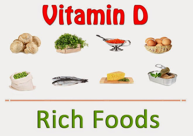 Vitamin D — Health Professional Fact Sheet