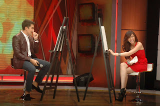 Jennylyn Mercado and Luis Manzano 3